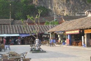 Bảo tồn kiến trúc truyền thống trên cao nguyên đá Đồng Văn