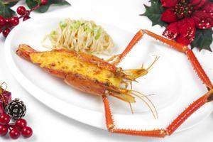 Đa dạng ẩm thực mùa cuối năm tại The Reverie Saigon