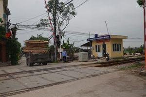 Bắc Ninh: Quyết liệt kéo giảm TNGT đường sắt