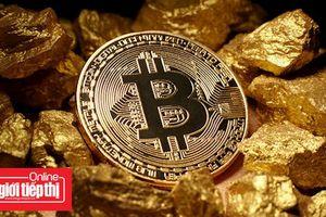 Các 'thợ mỏ' Bitcoin đang lỗ nặng