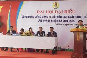 Công ty MXP muốn trở thành doanh nghiệp 'thông minh' của ngành dệt may Việt Nam