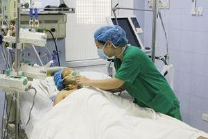 Nhiều thành tựu trong lĩnh vực y tế