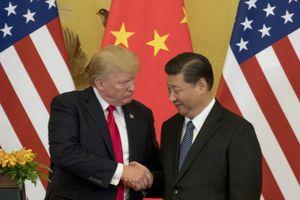 Trung Quốc tự tin giải quyết vấn đề tranh chấp thương mại với Mỹ