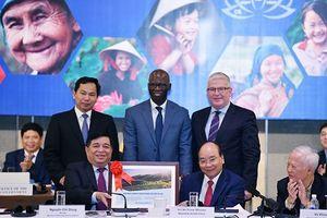 Thủ tướng: Việt Nam có khát vọng trở thành nước thịnh vượng