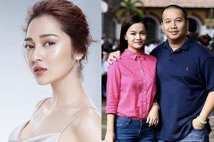 Chuyện showbiz: Bảo Anh đáp trả tin đồn phá vỡ gia đình Phạm Quỳnh Anh