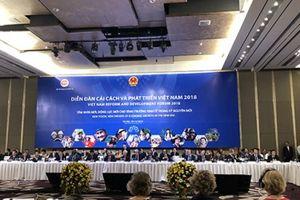 Bộ trưởng Nguyễn Chí Dũng: Không thực hiện đồng thời cải cách và phát triển, chúng ta sẽ ngay lập tức bị tụt hậu
