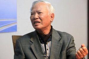 Nguyên Phó thủ tướng Vũ Khoan: Việt Nam không chọn đứng về bên nào, mà chọn đứng về lợi ích nào