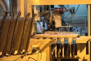 Xi măng Long Sơn được phép đầu tư giai đoạn 2, công suất gần 5 triệu tấn