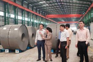 Hoàn thành thẩm định các doanh nghiệp tham gia Sao vàng đất Việt 2018