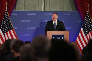 Mỹ ra tối hậu thư cho Nga nếu muốn cứu INF