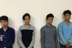 Lời khai của nhóm thanh niên sát hại viên bảo vệ ở TP.HCM