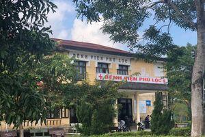 Mẹ con sản phụ chết thương tâm ở Huế: Bộ Y tế yêu cầu làm rõ