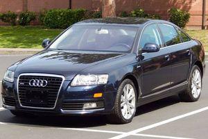 Audi Việt Nam triệu hồi xe A6 để thay thế cụm túi khí Takata