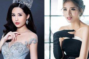 Nếu không được cấp phép, Lê Âu Ngân Anh 'cố' thi Miss Intercontinental 2018 sẽ chịu 'hậu quả' gì?