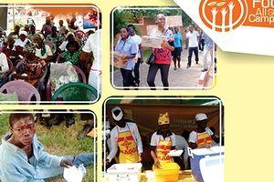 Cuộc chiến chống lãng phí thực phẩm toàn cầu