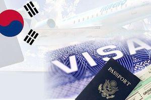 Việt Nam hoan nghênh Hàn Quốc áp dụng quy định visa mới với công dân Việt