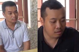 Điều tra xử lý tổ chức 'tín dụng đen' núp bóng công ty ở Cao Bằng