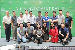 VIISA hỗ trợ 'tăng tốc' cho các startup Việt Nam