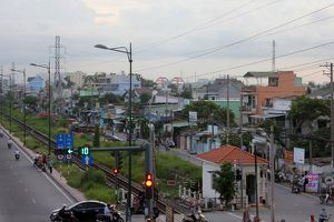 TP HCM: Người dân 'dở khóc dở cười' vì quy hoạch