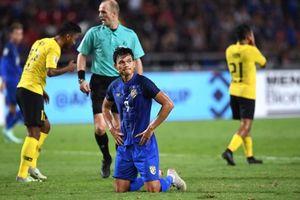 Khi người Thái trả lại sự may mắn cho Malaysia