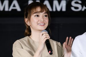 Kaity Nguyễn: 'Tôi ngừng đóng phim 2 năm vì áp lực quá lớn'