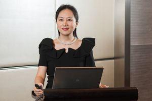 Trung Quốc yêu cầu Canada thả ngay CFO Huawei