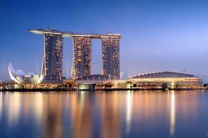 Vì sao Singapore đón thêm 1 triệu khách du lịch mỗi năm?
