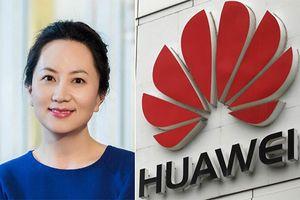 Căng thẳng Mỹ - Trung tăng nhiệt vì vụ bắt giữ Phó chủ tịch Huawei?