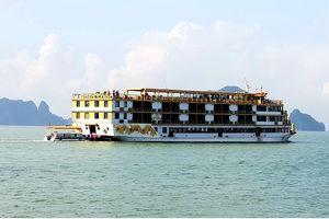 Du lịch tàu biển Việt Nam: Cơ hội và thách thức