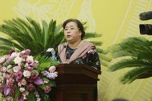 Chủ tịch HĐND TP: Thực hiện nghiêm các chỉ đạo, nâng cao chất lượng hiệu quả công việc