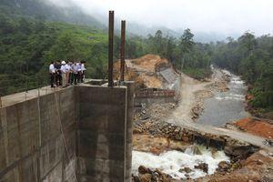 Chuyển đổi hơn 10ha đất trái phép làm thủy điện: Intracom 'qua mặt' tỉnh Lào Cai