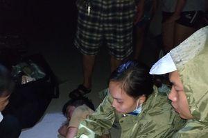 Nhiều bệnh nhân thoát chết nhờ cấp cứu ngoại viện bằng xe 2 bánh