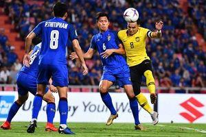 Hạ knock-out Thái Lan, đội trưởng Malaysia tiết lộ gây sốc