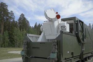 Giữa căng thẳng INF, Nga thử vũ khí laser siêu việt vượt trội Mỹ