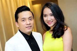 Nghi vấn Lam Trường và bà xã 9X rạn nứt hôn nhân?