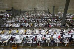 Doanh nghiệp tại Trung Quốc trì hoãn dịch chuyển sang Việt Nam