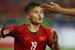 10 phút định đoạt: Việt Nam huy hoàng bước vào chung kết