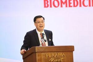 Hội nghị Y sinh học châu Á đầu tiên tại Việt Nam