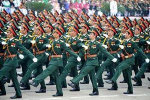 Tổ chức và hoạt động của Hội đồng quân nhân trong QĐND