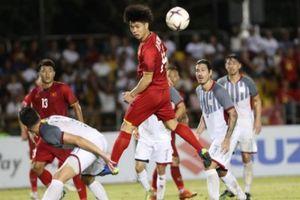 Nhận định, dự đoán kết quả Việt Nam vs Philippines (19h30): Vàng thật không sợ lửa!