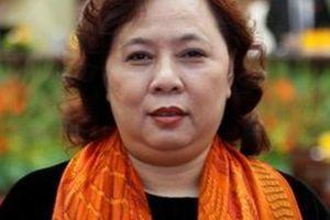 Chủ tịch HĐND Hà Nội nhận 'phiếu tín nhiệm cao' cao nhất