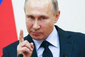 Putin công bố bí mật này, Mỹ-NATO giật mình ớn lạnh