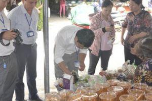 Tây Ninh xây chợ 100 tỷ đồng ngăn thực phẩm bẩn