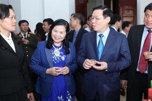 PTT Vương Đình Huệ: Phát triển du lịch hài hòa với xây dựng nông thôn