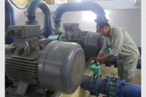 Bước đột phá trong việc cung cấp nước sạch ở Hưng Yên
