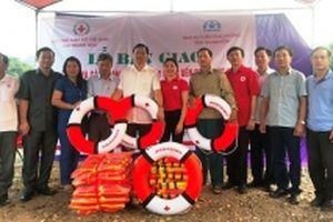 Trợ giúp xã nghèo, hộ đặc biệt khó khăn ở Thanh Hóa