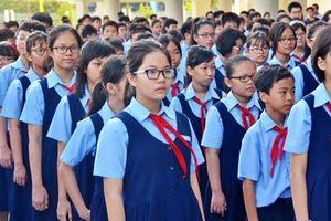 'Sao đỏ' trường học, cần không?: Nảy sinh ganh đua, gia tăng bệnh thành tích