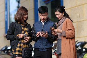 Mạng di động MobiFone bị sập tại khu vực TP HCM, Hà Nội