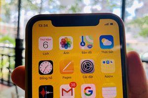 MobFone bị mất kết nối 3G, 4G