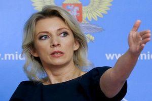 Cẳng thẳng Nga-Ukraine: Kiev sắp tấn công Donbass?